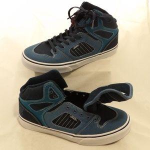 Vans youth Docket style Skate sneakers